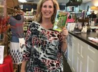 Monarch Book held my customer