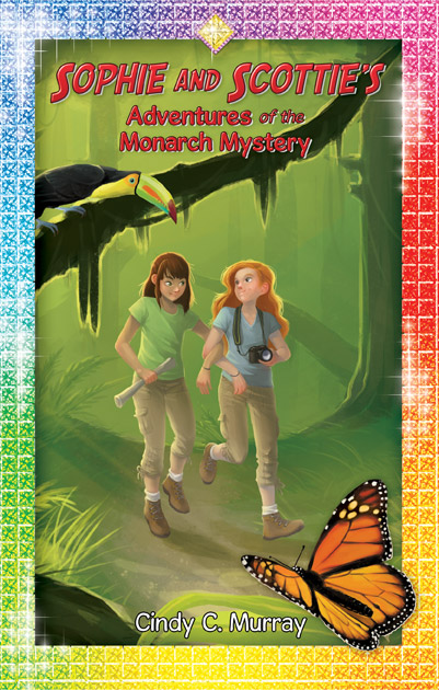 Adventure Book Series for Young Readers