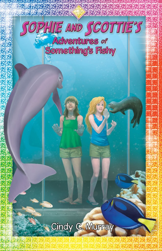 """""""Sophie and Scottie's Adventures of Something's Fishy"""" Debuts"""